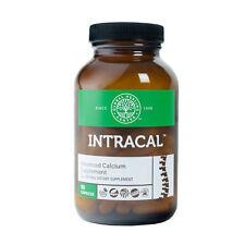 NEW Intracal Calcium & Magnesium 90 Capsule Global Healing EXP NOV2018