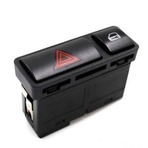 HAZARD-WARNING-LIGHT-SWITCH-FOR-BMW-3-SERIES-E46-X5-E53-Z4-E85-E86-61318368920