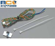 Tamiya LED Light for MFC-01 3mm Light Amber TAM56521