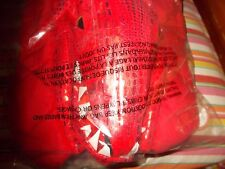 POTTERY BARN KIDS RED DRAGON COSTUME, SIZE 4-6, NEW, GAME OF THRONES