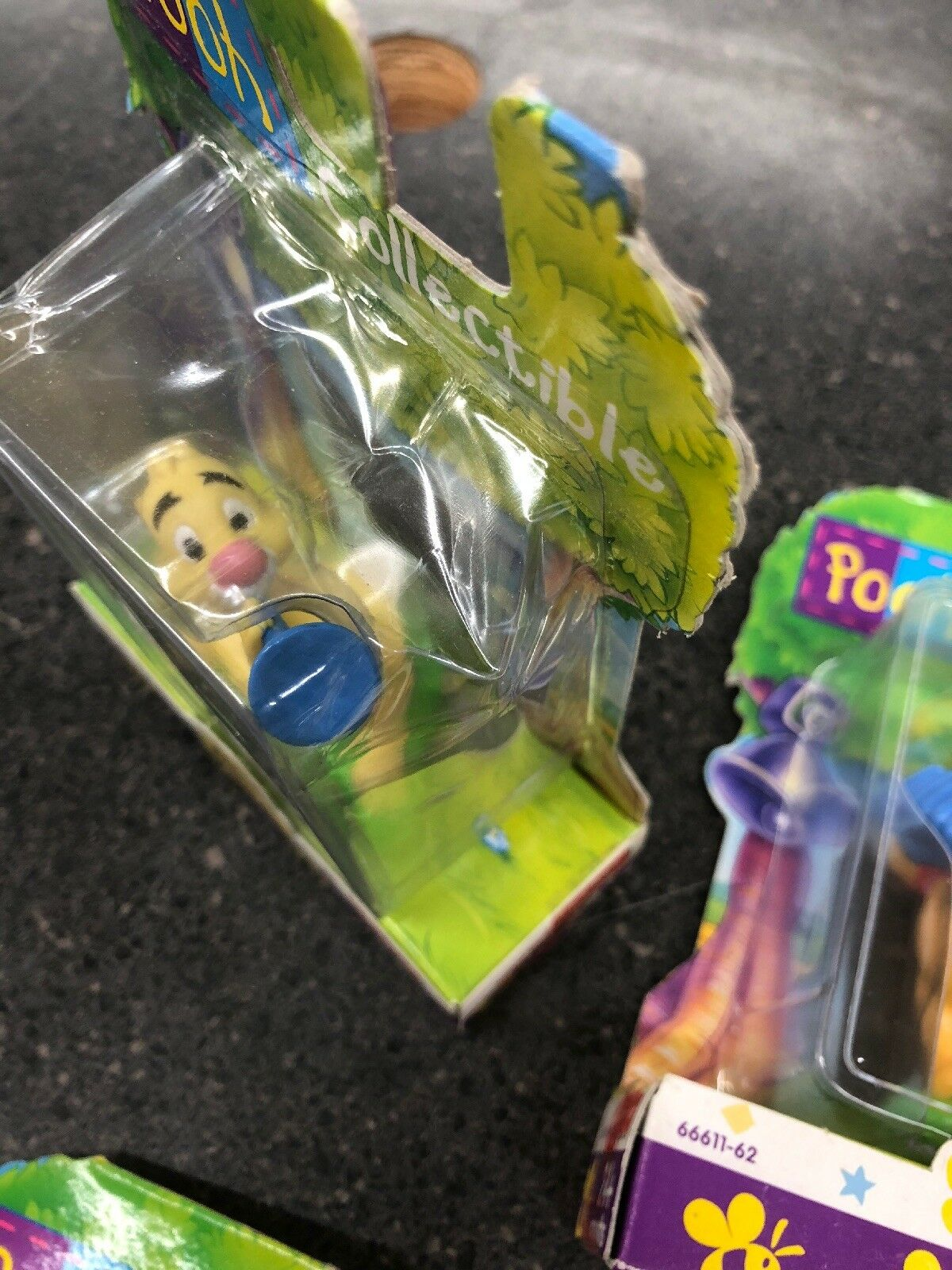 2000 FISHER PRICE WINNIE THE POOH COLLECTIBLE COLLECTIBLE COLLECTIBLE FIGURES LOT OF 8 NEW ON CARD 72bd38
