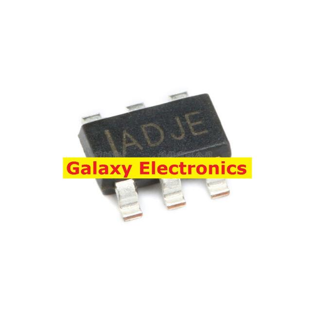 10PCS OB2263MP SOT-23-6 OB2263 2263 PWM Controller