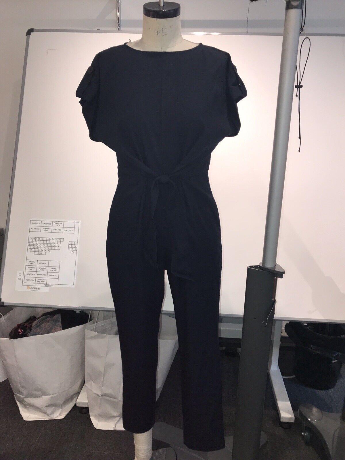 Ellen Tracy jumpsuit size 6