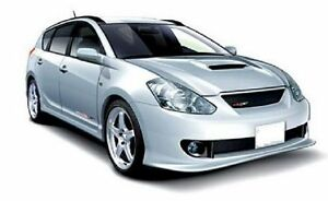 image is loading toyota-caldina-gt4-gt-four-st246-2002-2007-