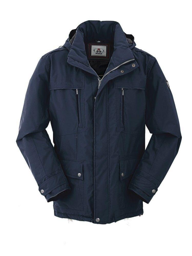 Señores Lang chaqueta invierno de Ludwig boca  salt lake  muy cálido PVP a partir de 199,95 mira