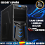 Ordenador-Gaming-Pc-Intel-9-6GHz-8GB-RAM-120GB-SSD-HDMI-De-Sobremesa-Windows-10 miniatura 4