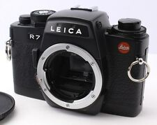 NEAR MINT+++ Leica R7 35mm SLR Film Camera Body Only from Jpan