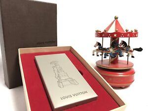 Louis-Vuitton-LV-Collectable-Flip-Book