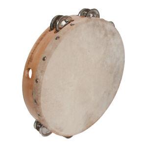 DOBANI-Featherweight-Tambourine-10-034