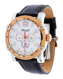 Ingersoll-Herren-Armbanduhr-Mescalero-Limited-Edition-Schwarz-IN1621WH