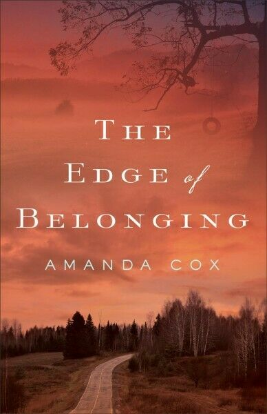 Edge of Belonging, Paperback by Cox, Amanda, Brand New, Free shipping in the US