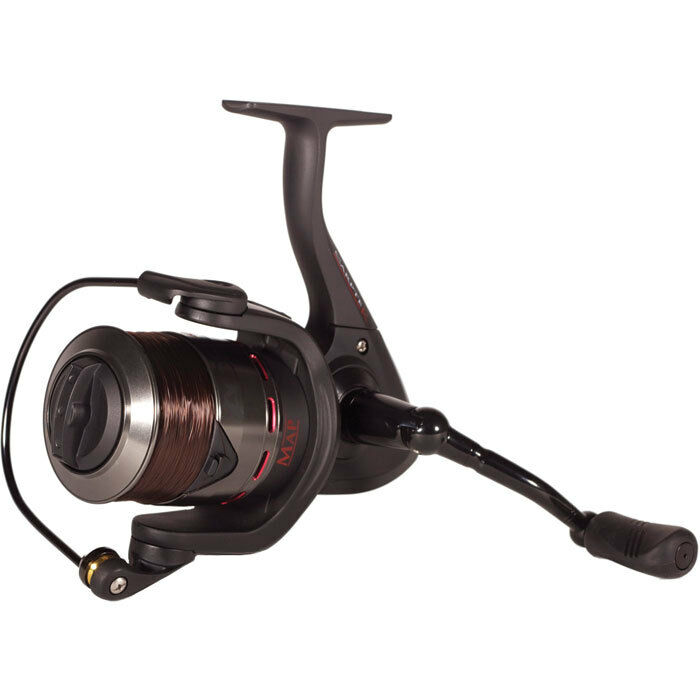 MAP Carptek ACS 4000 FD Reel (C0909)