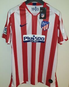 Atletico-Madrid-Home-Vapor-Shirt-19-20-Brand-New-With-Tags-Joao-Felix-7