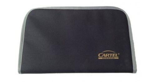 Cartel Padded Zip Sight Case