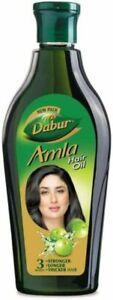 90ml-Dabur-Amla-Herbal-Hair-Oil-Hair-Loss-Suitable-ALL-AGES-unisex
