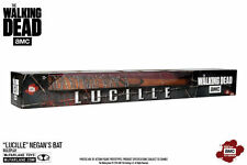 The Walking Dead TV AMC Deluxe Negans Negan Bat Lucille Full Size Prop Replica