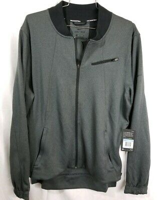 Adaptable Nike Men's Hyper Elite Basketball Jacket 830833-060 Xxl Anthracite New Medium Customers First