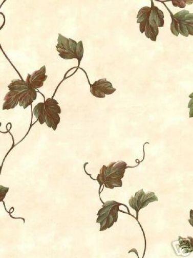 Pays Ivy//Vignes Faux papier peint 8266247