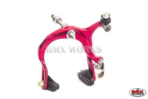 Old School BMX Genuine Dia-Compe MX883 Red Front Brake Caliper