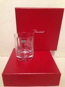 Baccarat-Crystal-Vidrio-Whisky-De-Montaigne-Baccarat-Cristal-Baccarat