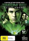 Ben 10 - Alien Swarm (DVD, 2009)