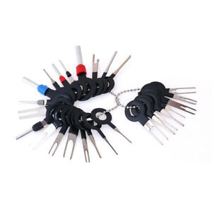 26pcs-Car-Terminal-Removal-Electrical-Wiring-Crimp-Connector-Pin-Extractor-yb