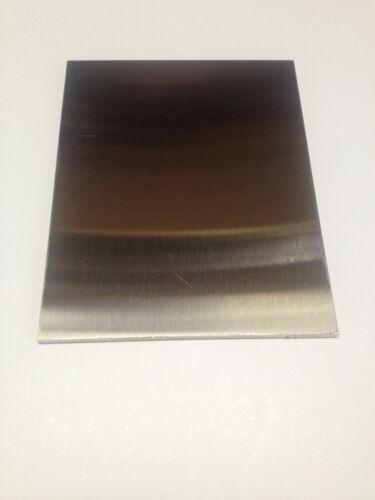 """.125/"""" 1//8/"""" x 21/"""" x 23/"""" Aluminum Plate 5052 Aluminum"""