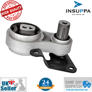 FORD FIESTA PETROL OR DIESEL LOWER GEARBOX MOUNT MOUNTING 8V51-6P082-AD 08-16