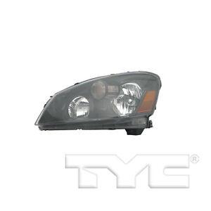 TYC 20-6644-00-1 Headlight Assembly