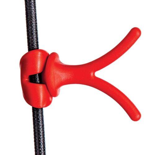 Pine Ridge Compound Archery Wishbone Dampener 4pk