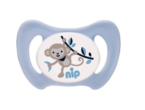 Neuf sous emballage babynuckel tétine rassurer Aspirateur Miss Denti Silicone