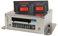 Sa-361 100w Siren By Carson Made In The Usa Undercover