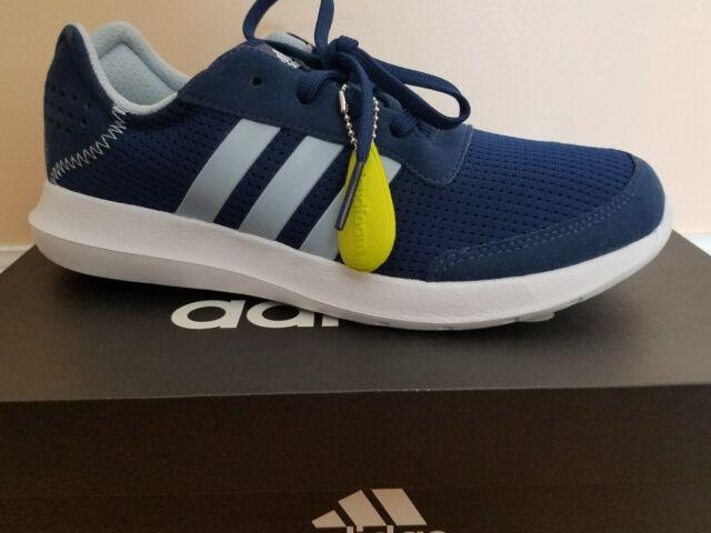 3d5bc317a4a Brand New Adidas BA7915 Element refresh Cloudfoam Running Shoes Sz  8US