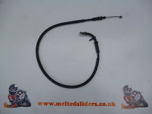 Details about Suzuki GSXR 750 SRAD Fuel Injection EFi Cold Start Choke Cable