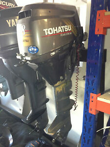 Image Is Loading Tohatsu  Stroke Outboard Parts