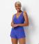 DreamShaper by Miraclesuit Rebecca Romper Swimsuit  18W or 20W