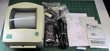 Zebra Eltron Label Printer 4 X 6 Ship Labels Lp2443 Complete Bundle