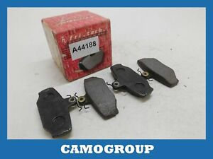 Pills Rear Brake Pads Pad VOLVO 740 760 780 850 940