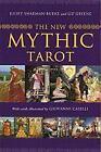 New Mythic Tarot von Juliet Sharman-Burke (2011, Taschenbuch)