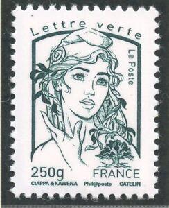 STAMP-TIMBRE-FRANCE-N-4777-MARIANNE-DE-CIAPPIA-ET-KAWENA