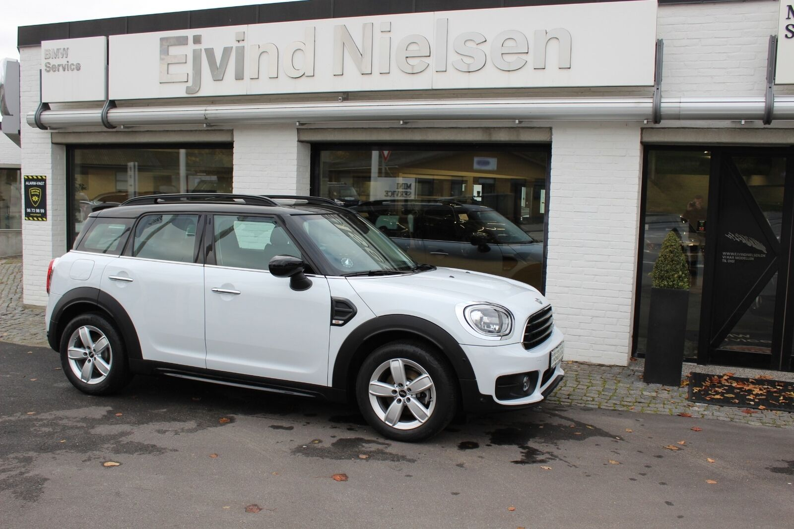Mini Countryman Cooper 1,5 136 5d - 269.900 kr.