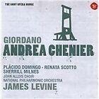 Umberto Giordano - : Andrea Chénier (2010)