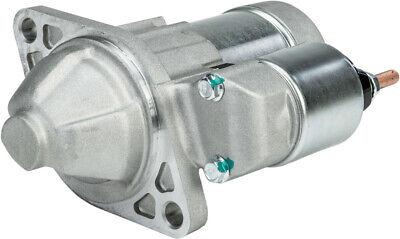 New 12 Volt Starter For Polaris UTV Ranger 4x4 900 Crew Diesel 904cc 2012-2014