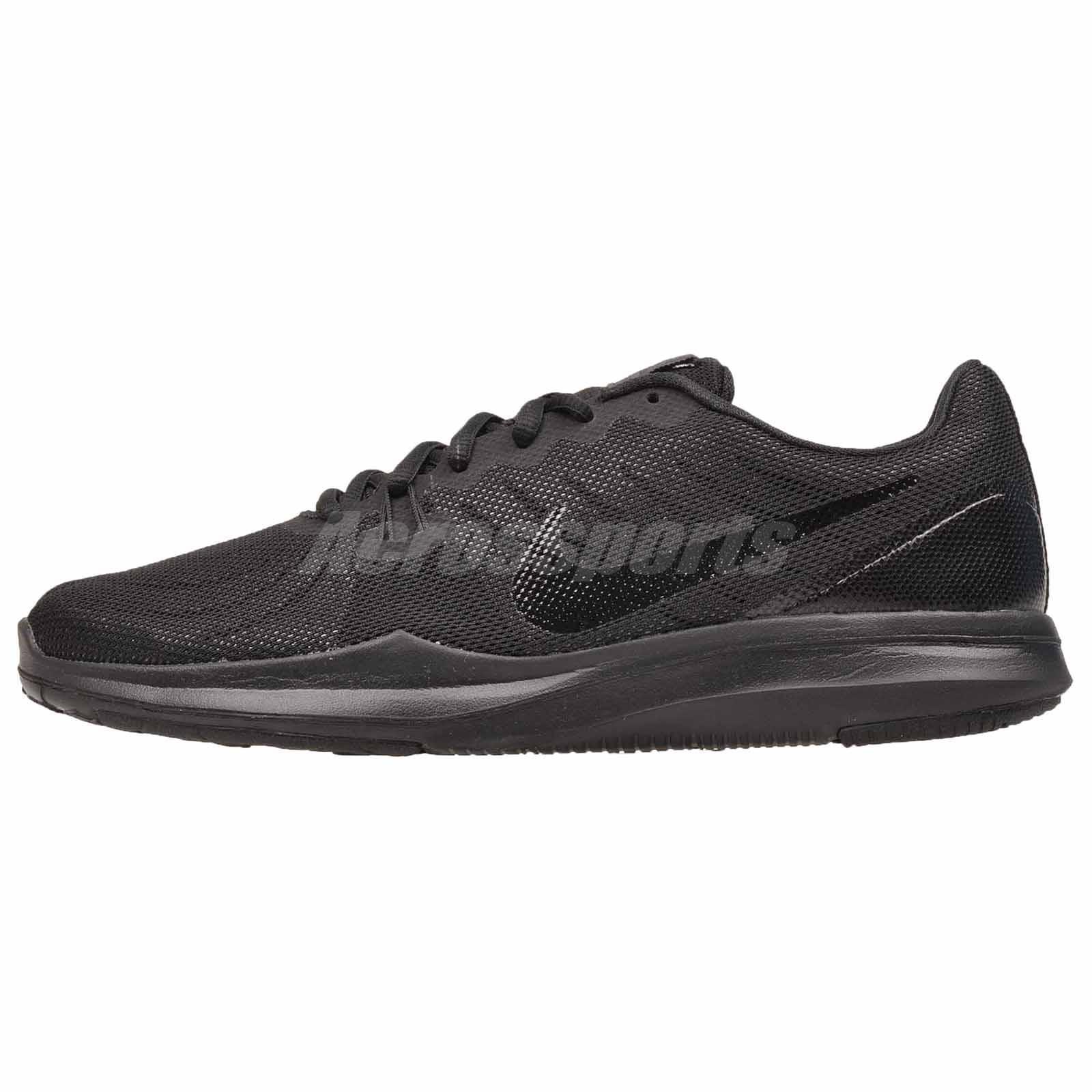 Nike W In-Season TR 7 Cross Training Womens Shoes Black Anthracite 909009-002