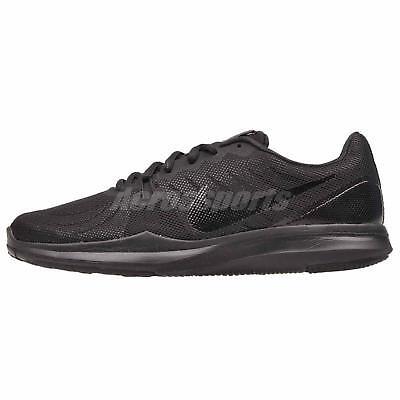 39b9cdead2e Nike W In-Season TR 7 Cross Training Womens Shoes Black Anthracite  909009-002