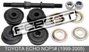 Front-Stabilizer-Sway-Bar-Link-For-Toyota-Echo-Ncp1-1999-2005