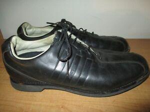 ee554c21683 Adidas Men s Size 10 Adipure Z-Cross Golf Shoes Black - Super Nice ...