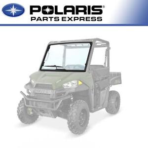 New Genuine Polaris Ranger 500 570 Etx Ev Wiper Washer Kit 2879968 New Ebay
