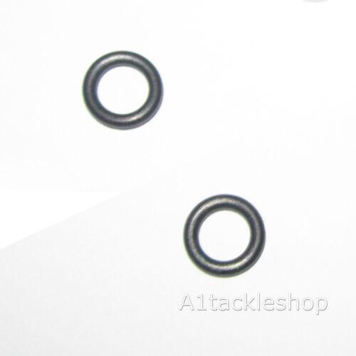 2 x Culasse//Tonneau O Ring Joints Pour SMK XS208 TH208 et B25 Air Rifles