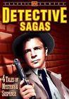 Detective Sagas Tiger at Noon Contest 0089218681096 DVD Region 1